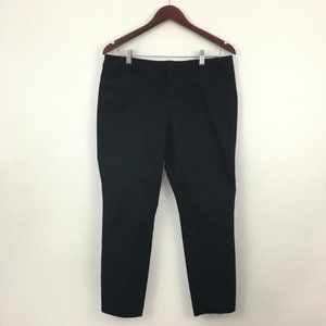 Old Navy Black Jack Pixie Pants